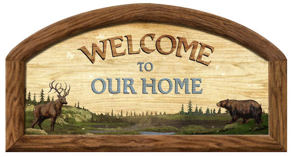 Welcome to bloomingtonidaho New Home